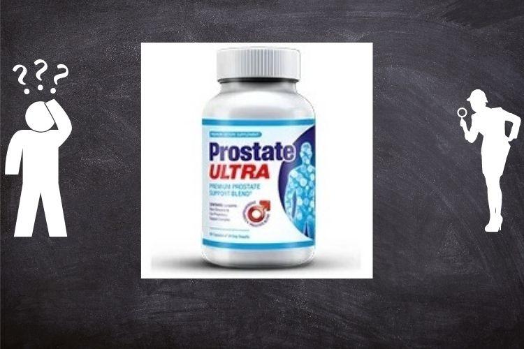 Prostate Ultra